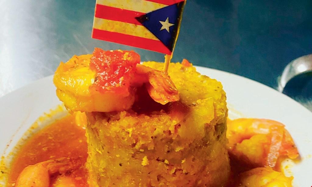 Product image for La Empanada Loca $15 For $30 Worth Of Casual Dining