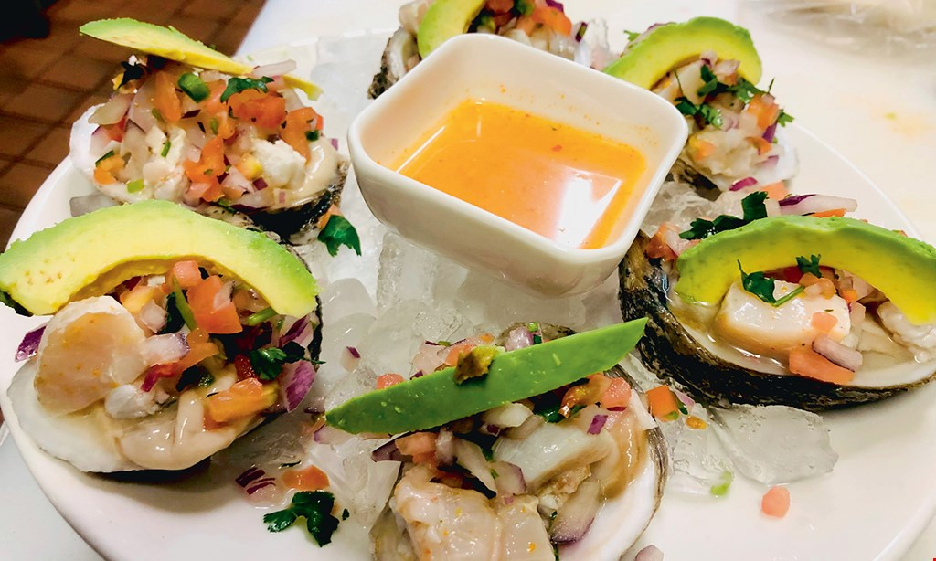 Product image for El Pacifico Tacos And Mariscos $15 For $30 Worth Of Mexican Cuisine