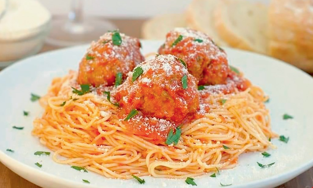Product image for Amelia's Italian Eatery $15 For $30 Worth Of Italian Cuisine (Also Valid On Takeout W/Min. Purchase Of $45)
