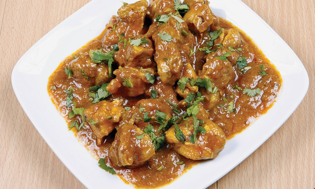 Product image for Indiawok $10 For $20 Worth Of Indian & Chinese Cuisine