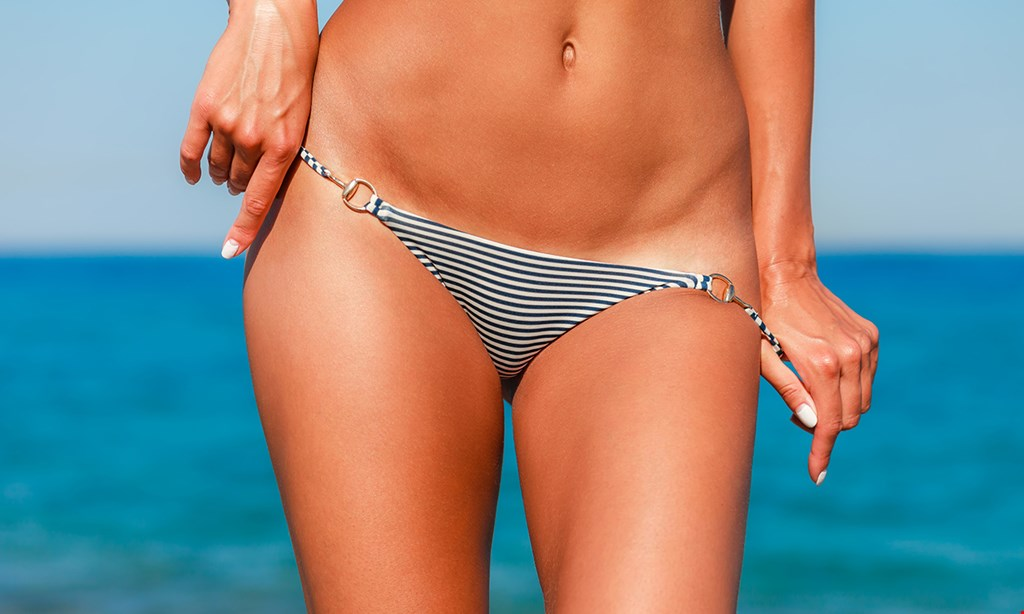 Product image for Bluewater Health and Wellness, LLC $480 For 6 Brazilian Laser Hair Removal Treatments (Reg. $960)