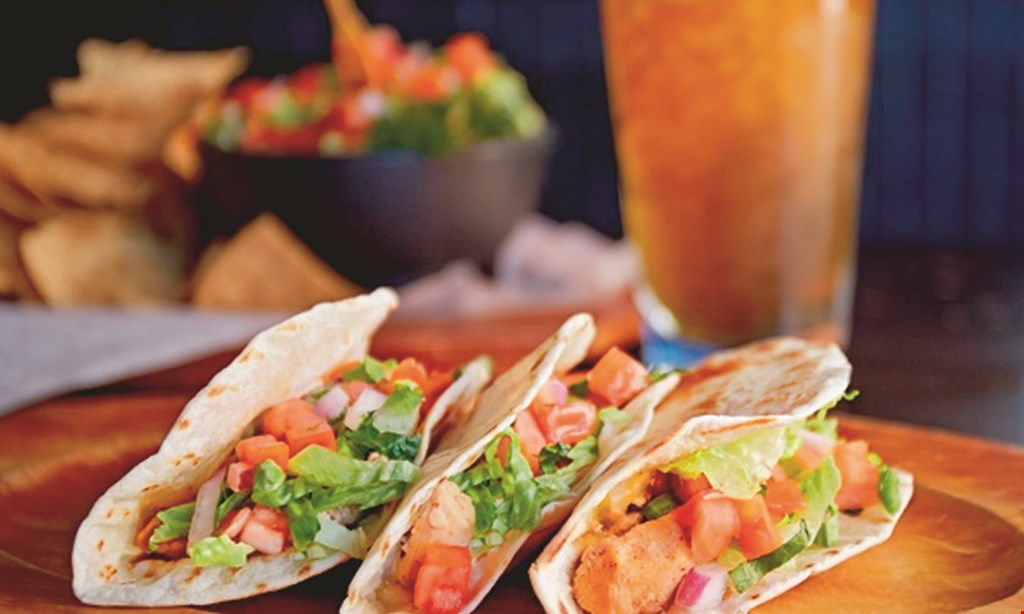 Product image for TIN ROOF CANTINA $20 For $40 Worth Of Mexican Cuisine (Also Valid On Take-Out W/Min. Purchase Of $60)