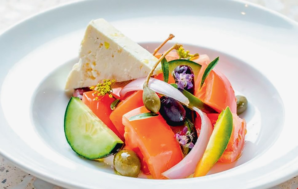 Product image for NISI Mediterranean at the Hilton Hotel $15 For $30 Worth Of Greek Dining