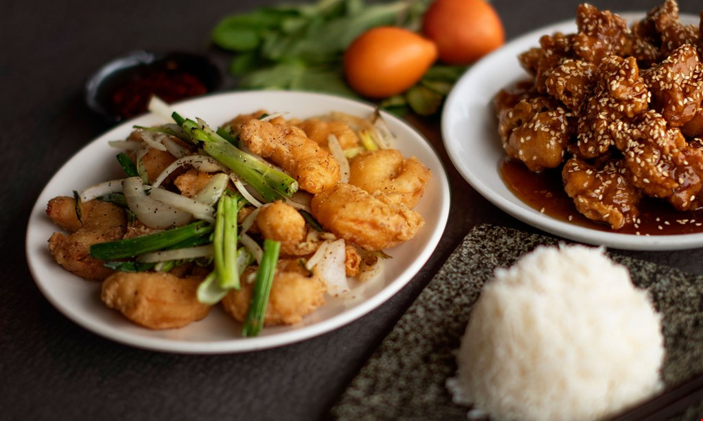 Product image for Happy Panda $20 For $40 Worth Of Chinese Cuisine