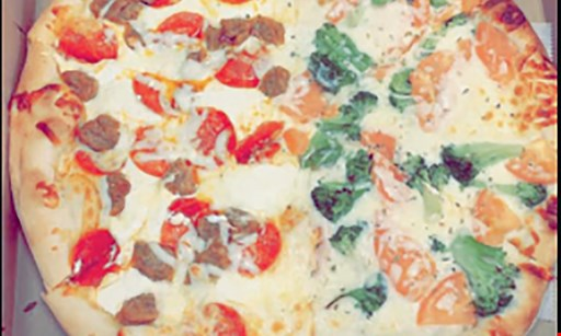 Product image for Two Guys Pizza $10 For $20 Worth Of Casual Dining (Also Valid On Take-Out W/Min. Purchase Of $30)