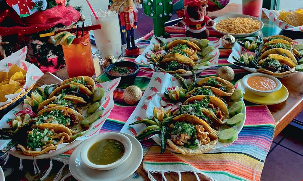 Product image for El Rancho Margarita $15 For $30 Worth Of Casual Dining