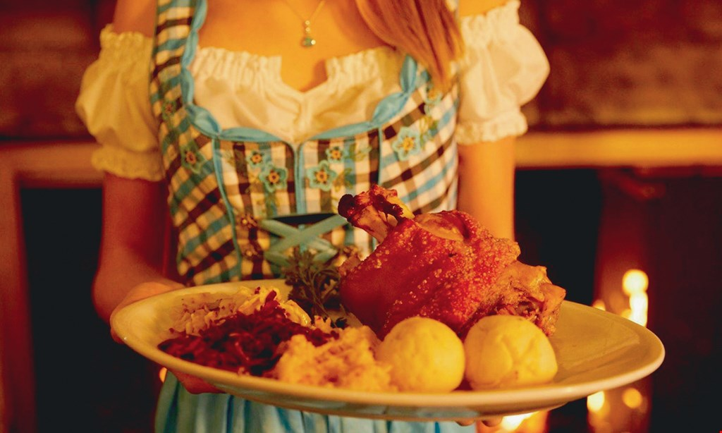 Product image for Bavarian Bierhaus $20 For $40 Worth Of Casual Dining
