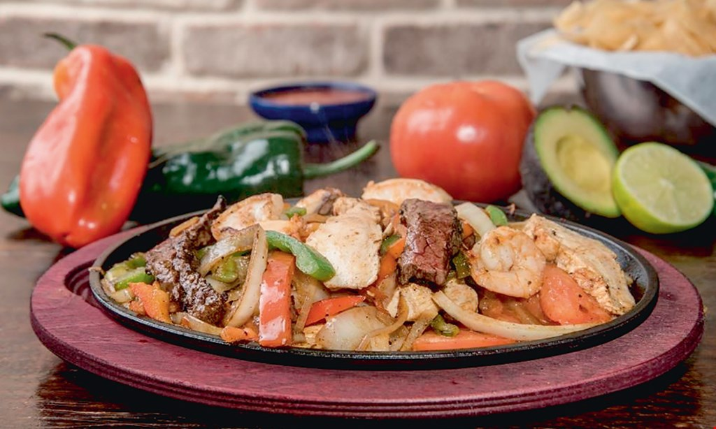 Product image for Cielo Blue Mexican Grill & Cantina - Smyrna $20 For $40 Worth Of Casual Dining