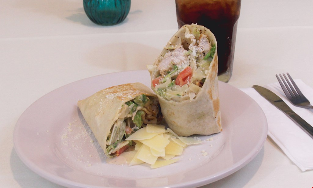 Product image for About Time Cafe $10 For $20 Worth Of Casual Dining