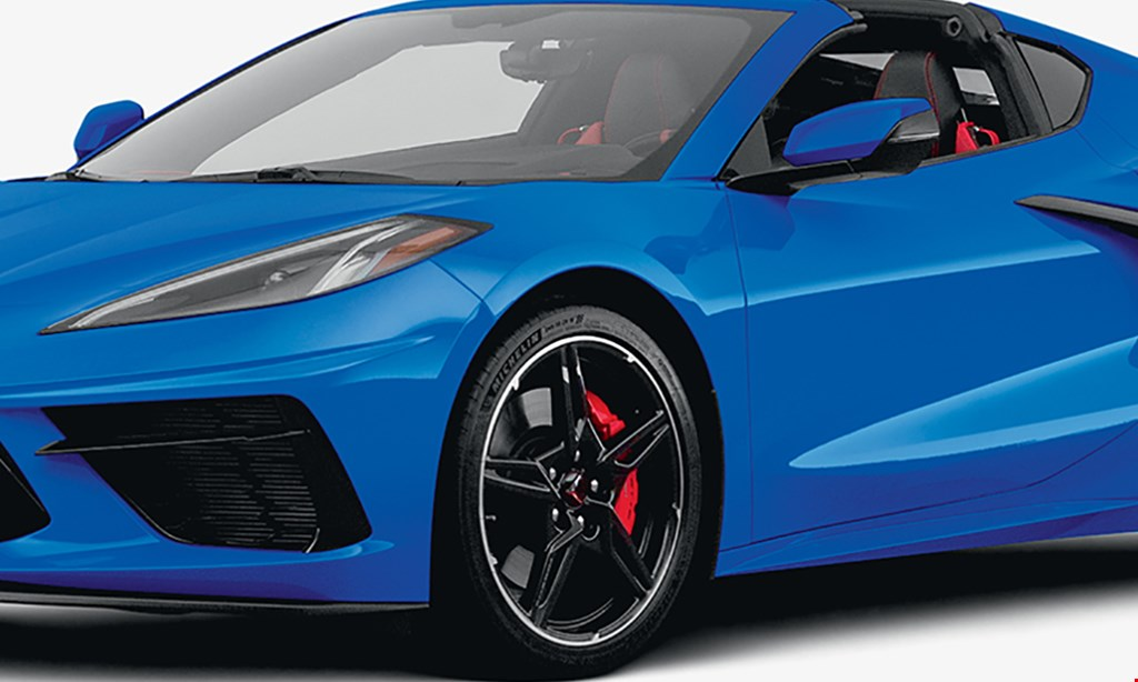 Product image for Nemo's Express Car Wash $11.50 For A Platinum Plus Ceramic Exterior Wash (Reg. $23)