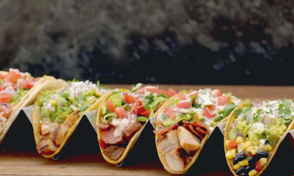 Product image for Qdoba Mexican Eats $15 For $30 Worth Of Mexican Cuisine
