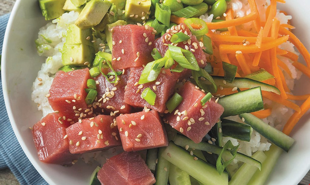 Product image for KEKOA Poke + Kitchen $10 For $20 Worth Of Poke & Casual Dining (Also Valid On Take-Out W/ Min. Purchase Of $30)