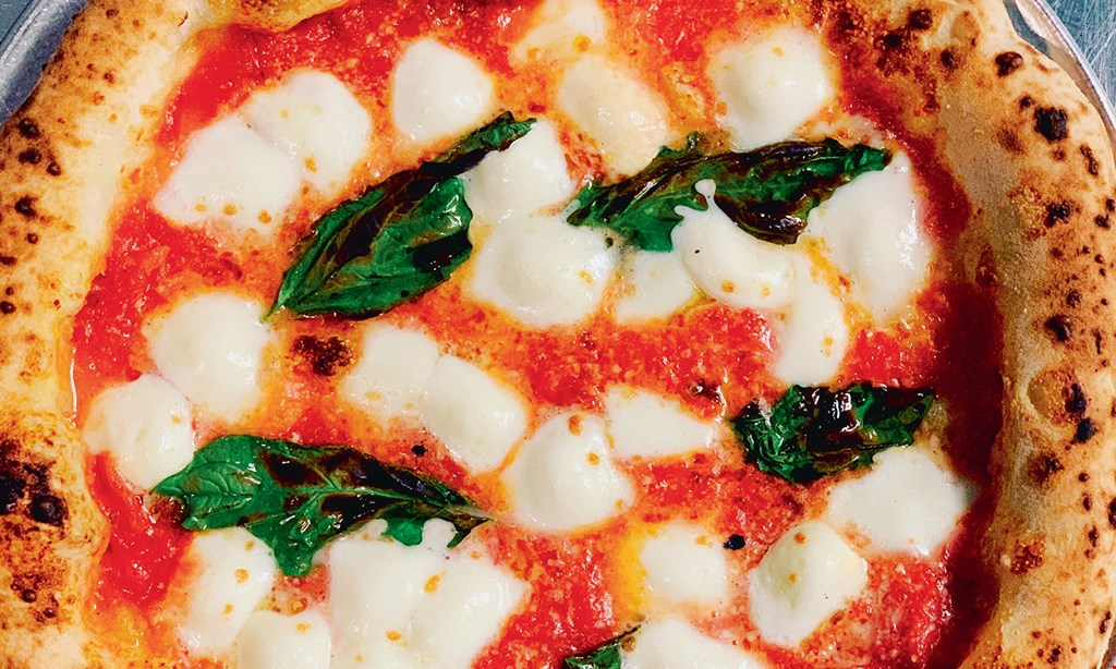 Product image for Billy Brick's Wood Fired Pizza $10 For $20 Worth Of Casual Dining