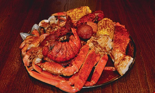 Product image for Crafty Crab Randallstown $15 For $30 Worth Of Cajun Seafood Dining (Also Valid On Take-Out W/Min. Purchase Of $45)