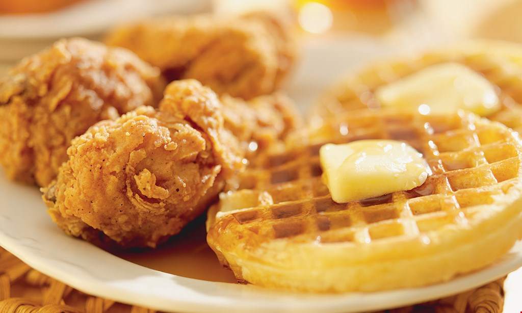 Product image for The Chicken Pantry Restaurant $10 For $20 Worth Of Southern Home Cooking