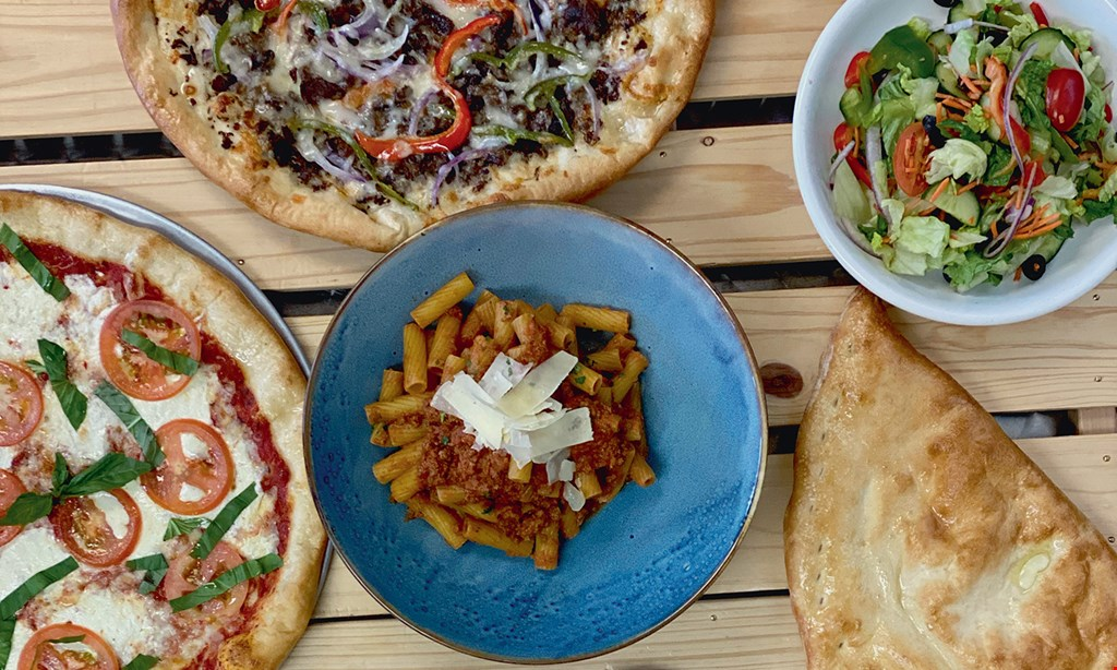 Product image for Vivace Express $15 For $30 Worth Of Pizza & Italian Cuisine