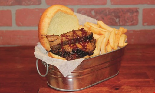 Product image for Adams' Rib & Grille $15 For $30 Worth Of BBQ