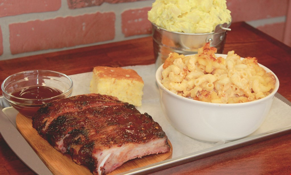 Product image for Adams' Rib & Grille $10 For $20 Worth Of BBQ