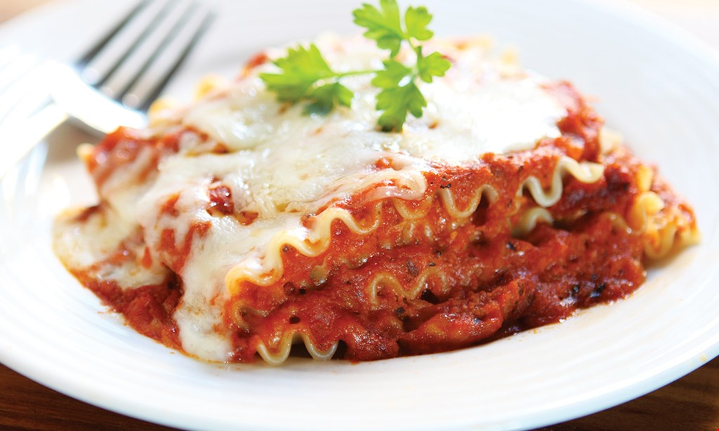 Product image for Tina G's Cafe $15 For $30 Worth Of Italian-American Cuisine (Also Valid On Take-Out W/Min. Purchase Of $45)