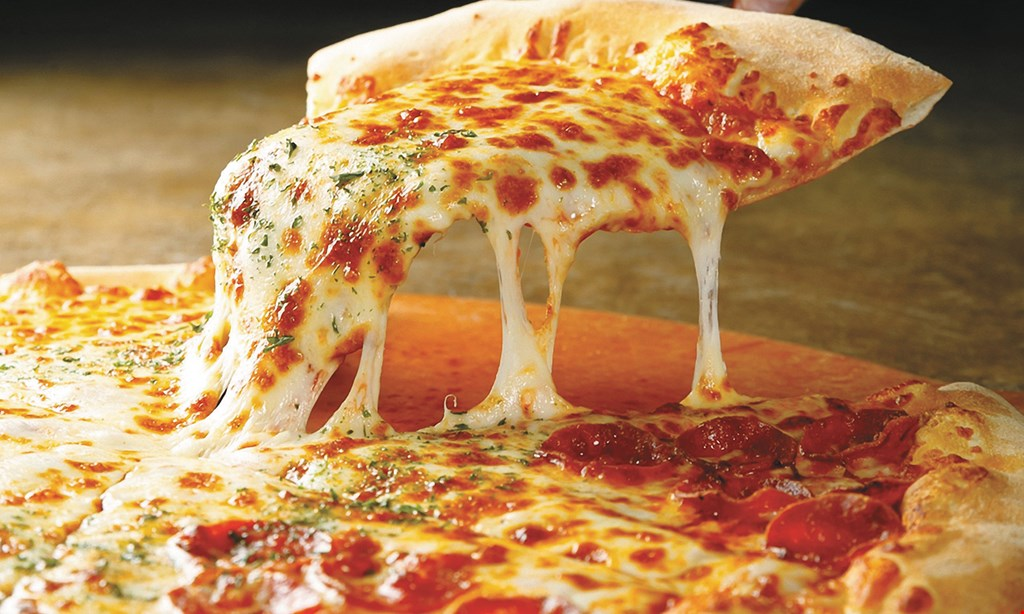 Product image for Pizza & More $10 For $20 Worth Of Pizza & More (Also Valid On Take-Out W/Min. Purchase Of $30)