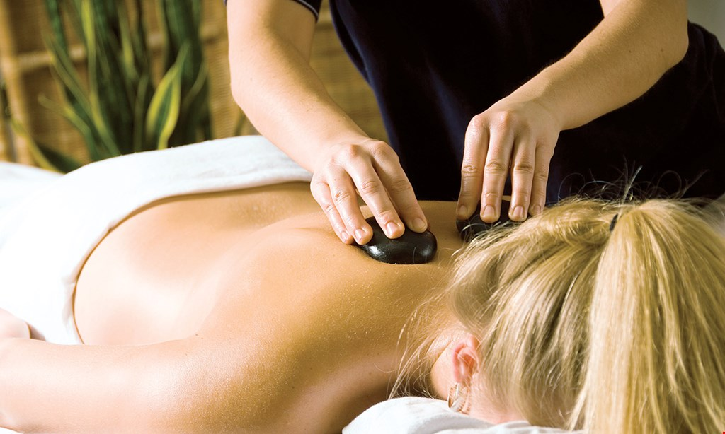Product image for Cicero Center  Of Massage Therapy $42.50 For A 60-Minute Hot Stone Massage With Choice Of Essential Oil (Reg. $85)