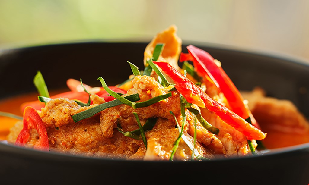 Product image for Thai Terrace $15 For $30 Worth Of Fine Thai Dining