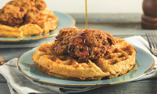 Product image for The Waffle Chicken $15 For $30 Worth Of American Dining