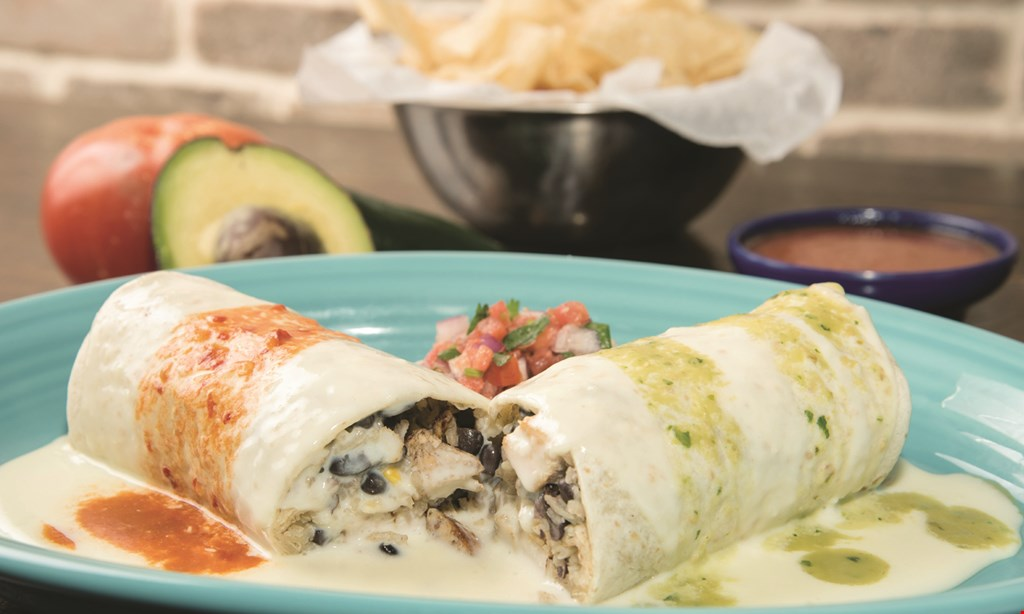 Product image for Luna Maya Mexican Restaurant - Canton $20 for $40 Worth Of Mexican Dining