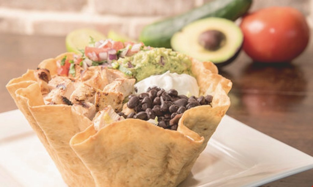 Product image for Cielo Blue Mexican Cantina - Acworth $20 For $40 Worth Of Mexican Dining