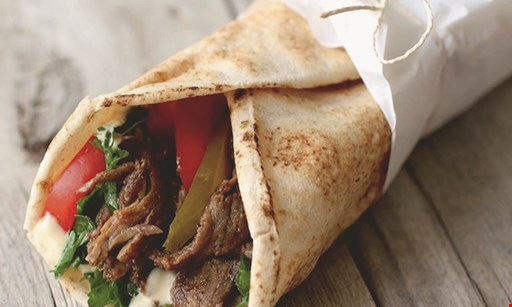 Product image for Pita Valley $10 for $20 Worth Of Mediterranean Cuisine