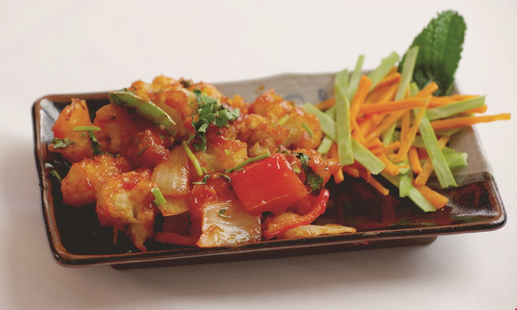 Product image for Jaipore Royal Indian Cuisine $20 For $40 Worth Of Indian Dinner Cuisine
