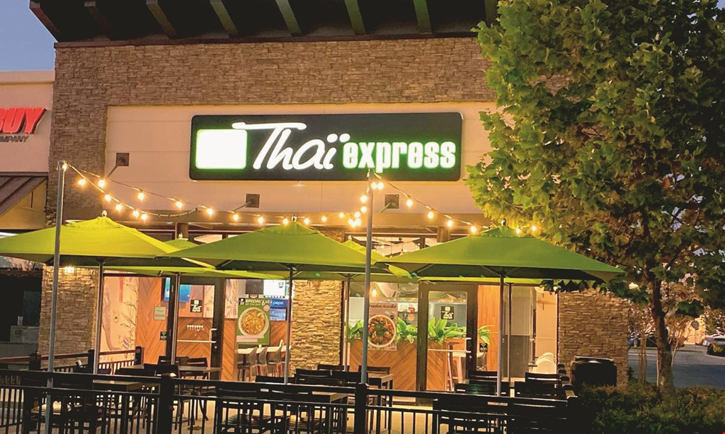 Product image for Thai Express Milenia Orlando $10 For $20 Worth Of Thai Cuisine