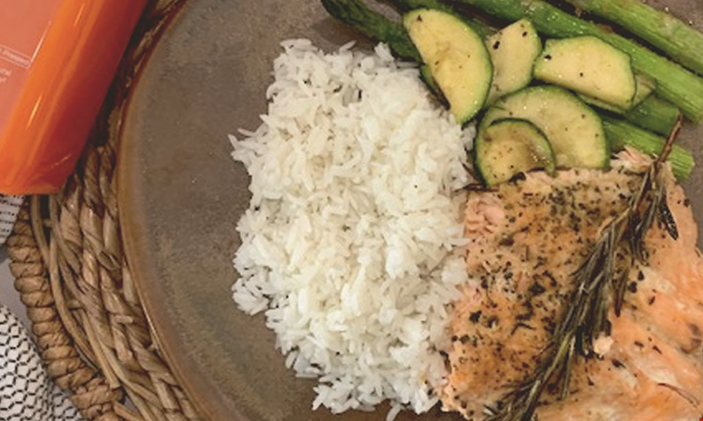 Product image for Island Fresh Meals $75 For $150 Worth Of Prepared Meals