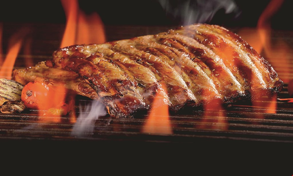 Product image for The Famous Flame Steakhouse & Italian Restaurant $15 for $30 Worth Of Casual Fare & Beverages