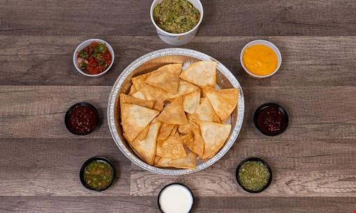 Product image for The Taco House $10 for $20 Worth Of Casual Mexican Dining