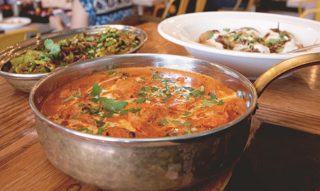 Product image for The Mumbai Times Fine Indian Cuisine $10 For $20 Worth Of Indian Cuisine