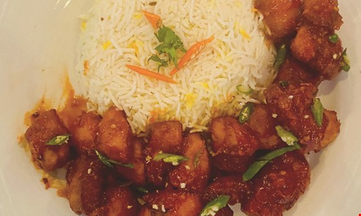 Product image for Curry Patta $15 for $30 Worth Of Pakistani Cuisine (Also Valid On Take-Out W/Min. Purchase $45)