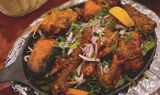 Product image for Spicy Mint Indian Cuisine $15 For $30 Worth Of Indian Cuisine (Also Valid On Take-Out W/Min. Purchase Of $45)