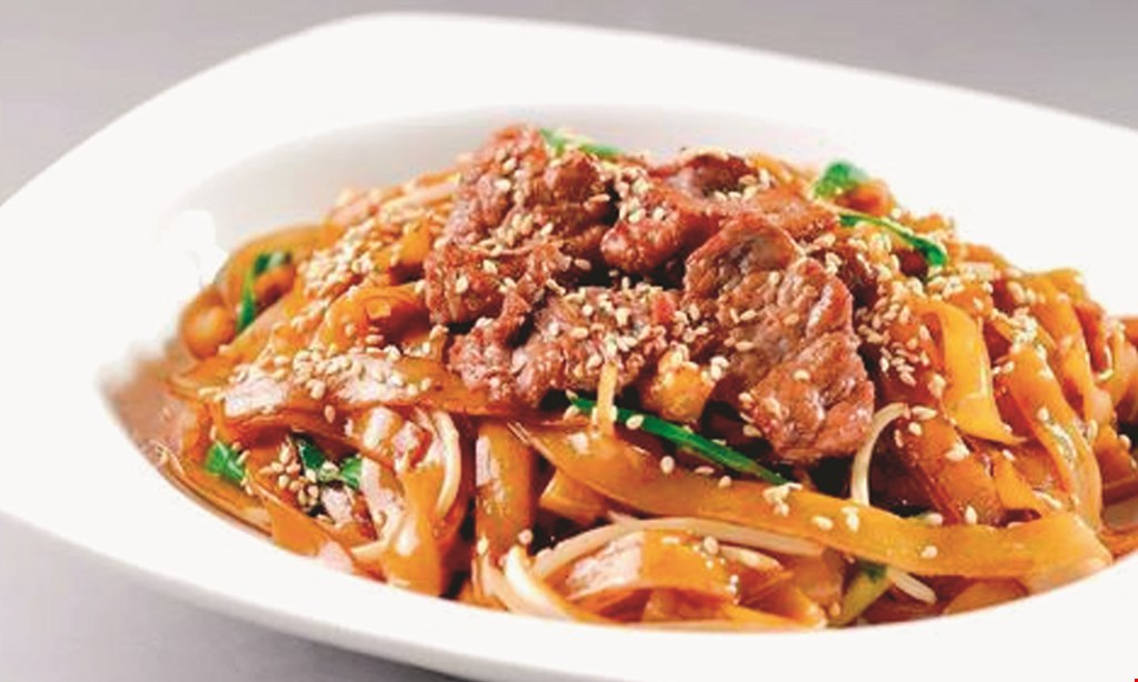 Product image for Taste Station Restaurant $15 For $30 Worth Of Asian Fusion & Cantonese Dining (Also Valid On Take-Out W/Min. Purchases of $45)