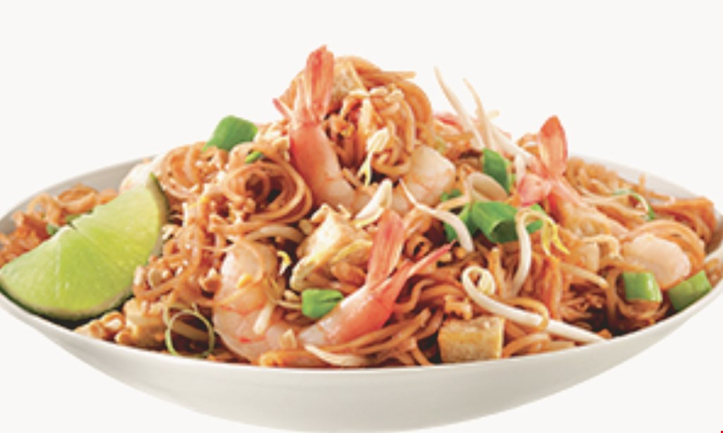 Product image for Thai Express $10 for $20 Worth of Thai Cuisine