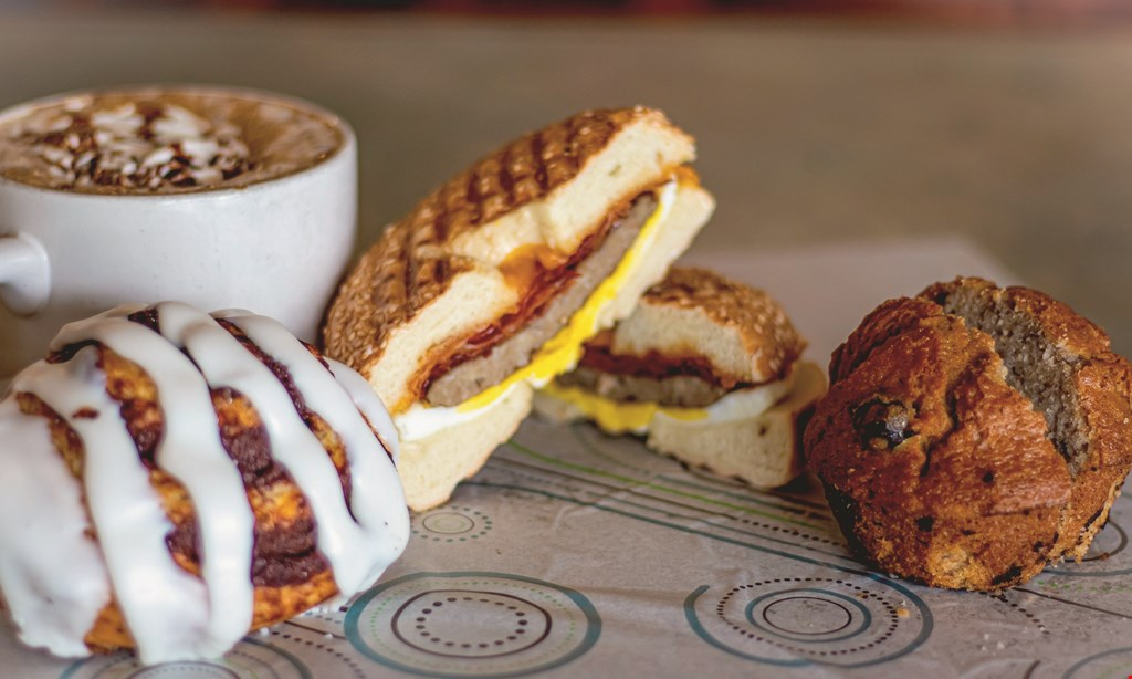 Product image for City Limits Bakery & Cafe $15 for $30 Worth of Cafe Dining