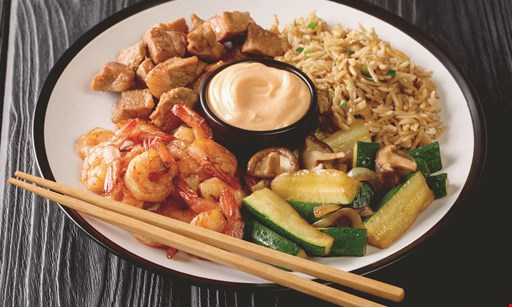 Product image for Jojo Japanese Steakhouse $15 For $30 Worth Of Japanese Hibachi & Sushi (Also Valid On Take-Out W/Min. Purchase Of $45)