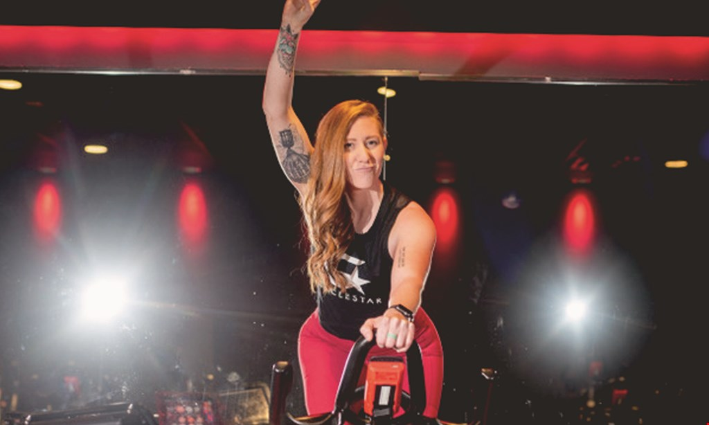 Product image for CycleBar $25 For 2 Instructor Run Spin Classes (Reg. $50)