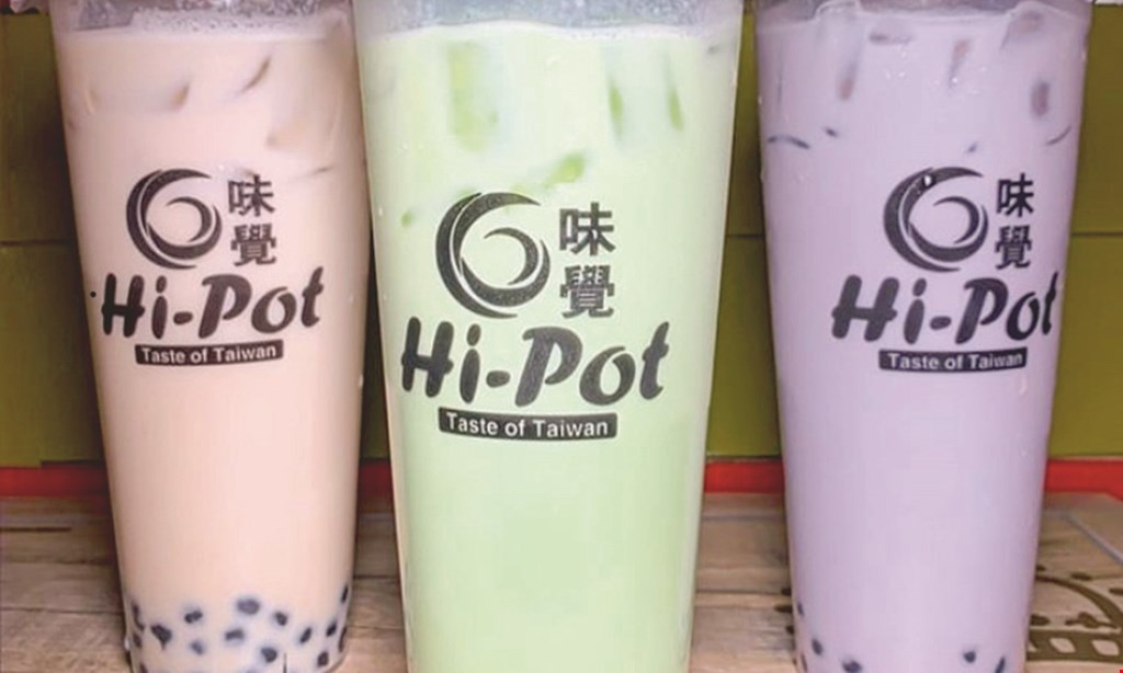 Product image for Hi-Pot Bethlehem $10 For $20 Worth Of Taiwanese Dining