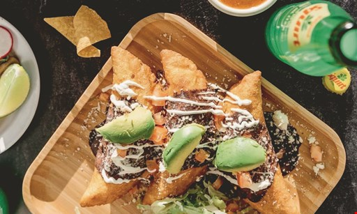 Product image for El Guacamole Mexican Grill $15 For $30 Worth Of Fine Mexican Cuisine (Also Valid On Take-Out W/Min. Purchase of $45)