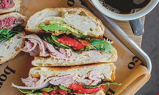 Product image for Bon Fresco Rockville $10 for $20 Worth Of Casual Dining (Also Valid On Take-Out W/Min. Purchase Of $30)
