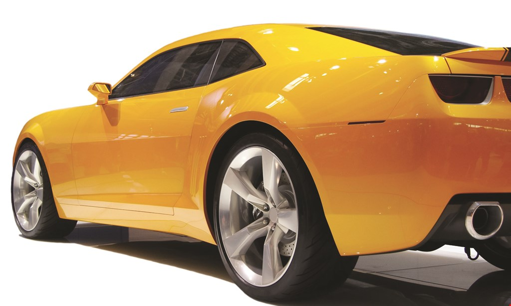 Product image for Ultra Clean Car Wash & Detail Center $87.50 For A Full Detail For Standard Size Vehicle (Reg. $175)