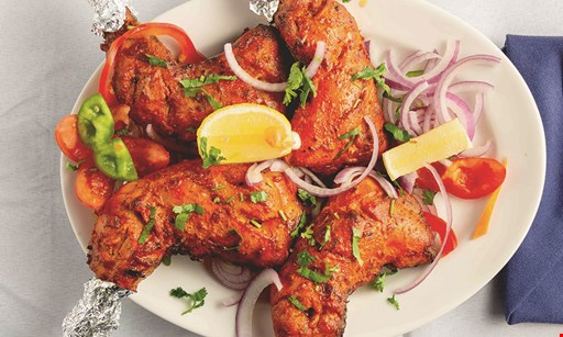 Product image for Mehfil Restaurant & Banquet $15 For $30 Worth Of Indian Cuisine (Also Valid On Take-Out W/ Min Purchase $45)
