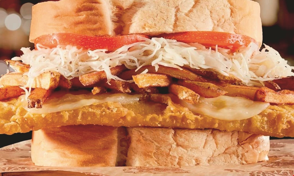Product image for Primanti Bros. Restaurant & Bar Hershey $10 For $20 Worth Of Casual Dining