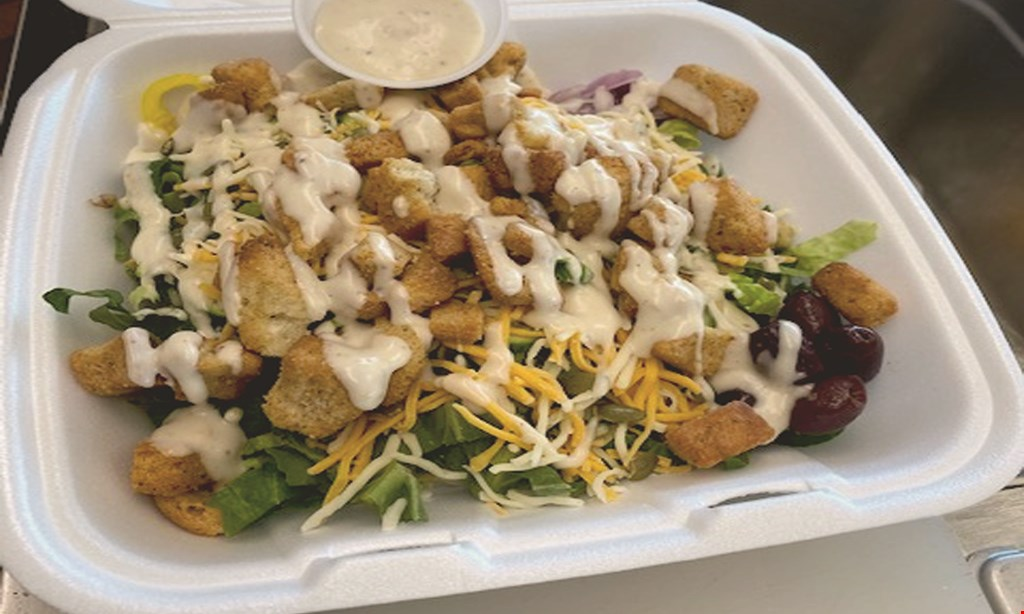 Product image for Moe's Grill & More $10 for $20 Worth Of Casual Dining